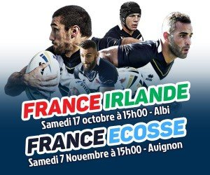 a rugby a 13 france irlande