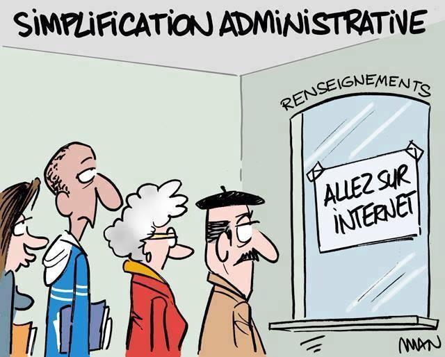 a administration